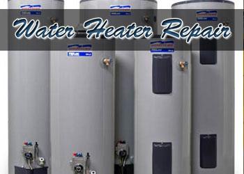 Water Heater Repair Laveen & Maricopa AZ