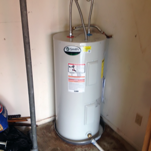 Water Heater Installation by Jason the Plumber