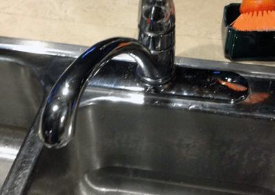 Moen Faucet Repair