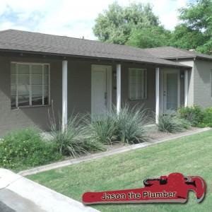 Residential Plumber Maricopa AZ