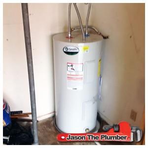 Water Heater Repair Plumber Maricopa AZ