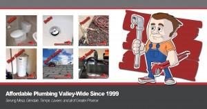 Plumbing Services Laveen & Maricopa AZ