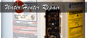 Water Heater Repair Phoenix